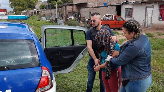 Estafas telefónicas a jubilados: Detienen a superbanda que atacó en Etruria y La Playosa