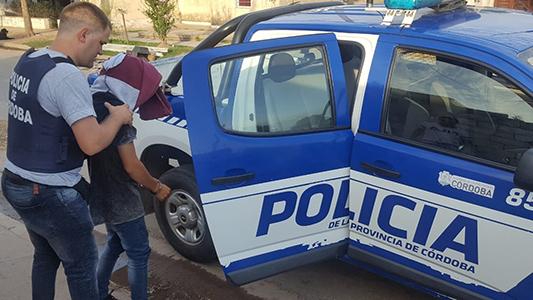 Allanamientos por robos calificados: hay dos hombres detenidos
