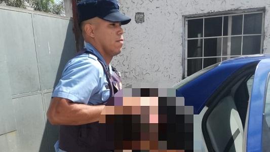 Ladrón de botellas: Terminó preso por un cajón de envases de cervezas