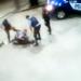 Video: Así atraparon al asaltante luego que amenazara con una cuchilla a los playeros