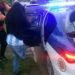 Los Olmos: Detenido por robarle 2 celulares a otro hombre de una camioneta