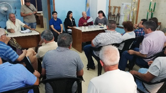 Enrique Sella se postula de nuevo y va como candidato a gobernador de Córdoba