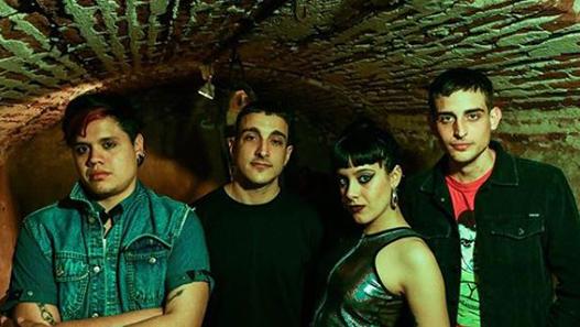 Cuál es la banda local que ganó el Pre Cosquín y tocará en el festival de rock