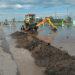 Cuál es la situación en las rutas y localidades de la región por el agua