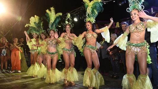 Todos los ganadores del Carnaval: Tuvieron que dividir el primer premio en batucada!
