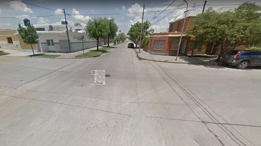 Chico de 15 años intentó violentar un comercio con pinza corta chapas