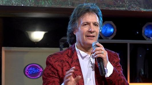 Fernando Bladys y Los Guaraníes en el Festival del Adulto Mayor