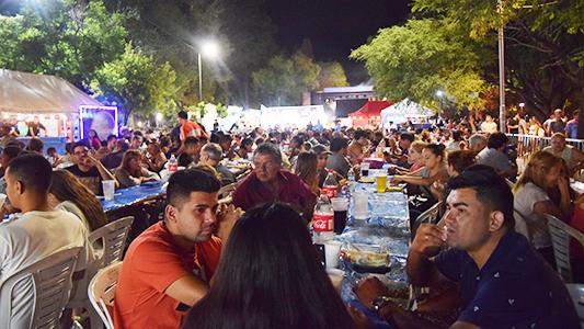 La Cantina: El patio de comidas que tiene precios y opciones para toda la familia