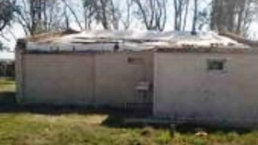 Agropecuario de La Playosa detenido por privar la libertad de una familia