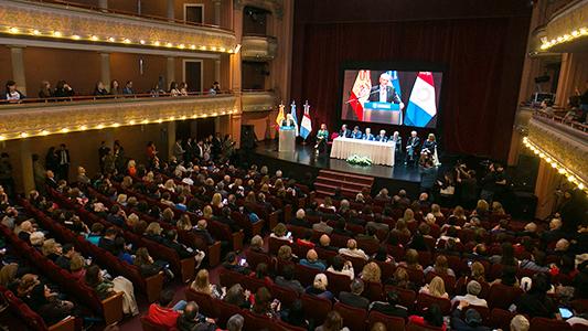 Congreso de la Lengua: Cómo inscribirse para participar del evento en Córdoba