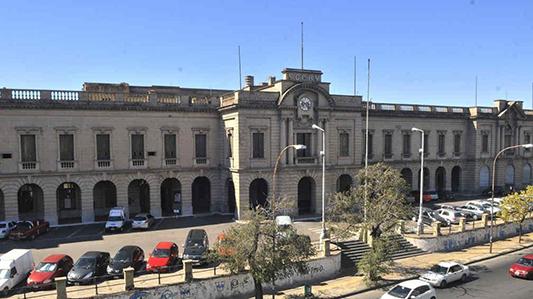 El Tren de las Sierras llegará frente a la Terminal de Ómnibus de Córdoba