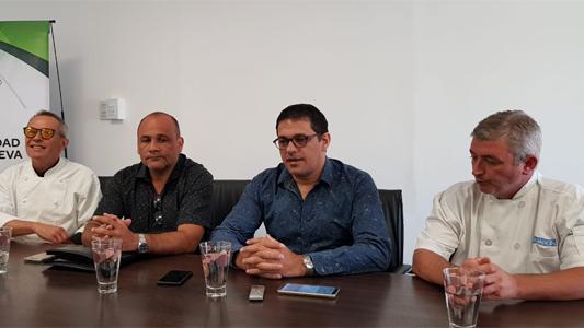 Para romper la dieta: se viene La Fiesta del Cocinero en Villa Nueva