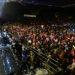 Al calor del carnaval: Los Tekis cerraron con alegría la 52° edición del Festival