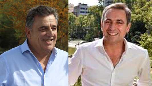 Interna de Cambiemos: Los nombres locales que se dividen entre Negri y Mestre