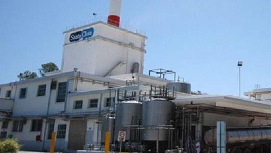 13 despedidos en una planta láctea de Villa Nueva