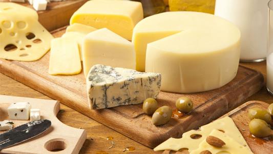 En Villa María elegirán los mejores quesos de Córdoba