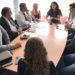 Cortes de luz: EPEC pidió disculpas y contó sobre nuevas obras a centros vecinales