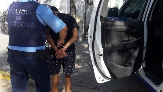 Adolescente cayó cuando cometía el segundo delito en una semana
