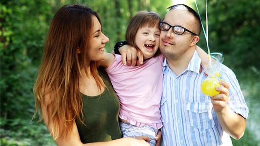 Síndrome de Down: Cómo será el Encuentro Nacional con sede en Villa María