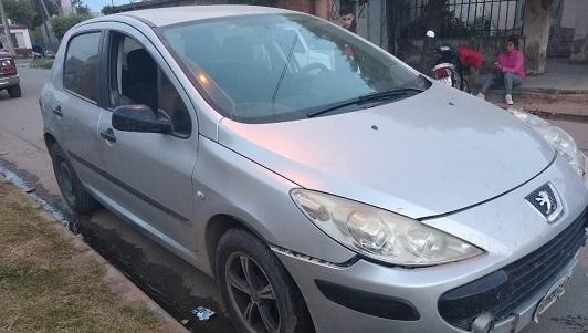 Tiros, drogas y millones: Secuestran otro auto vinculado al caso que tiene 3 detenidos