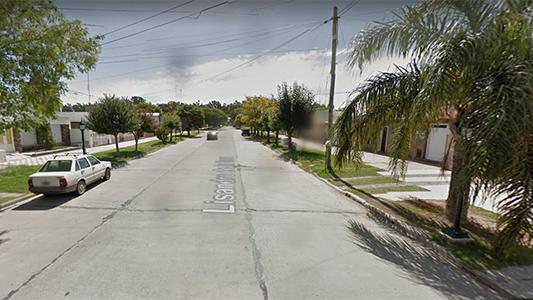 Ola de robos en Almirante Brown: Invitan a los vecinos a reunirse con la Policía