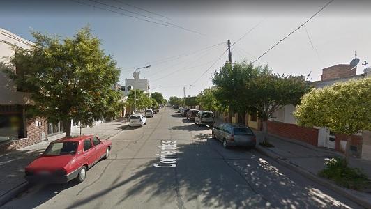Chico de 15 años quiso arrebatar una cartera en barrio Lamadrid
