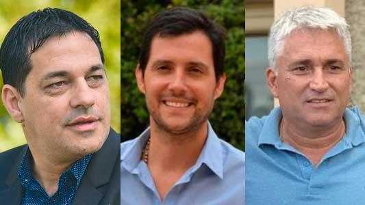 Elecciones 2019: Listas oficializadas para competir en Villa Nueva