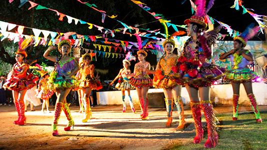 Fin de semana de Carnaval: Casi el 100% de ocupación en destinos turísticos de Córdoba