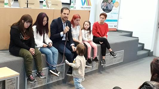 Día del Síndrome de Down: Presentan el Encuentro Nacional que será en Villa María