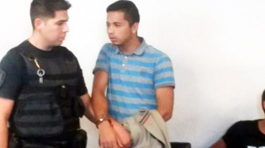 Perpetua para Alan Barrios por el femicidio de Tamara Córdoba