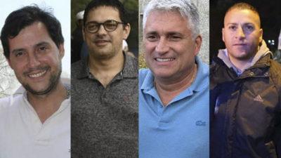 Elecciones 2019: Los candidatos que asoman para la intendencia de Villa Nueva