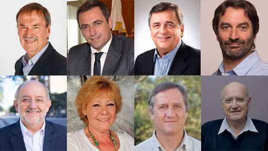 Elecciones 2019: Todos los candidatos a la gobernación de Córdoba