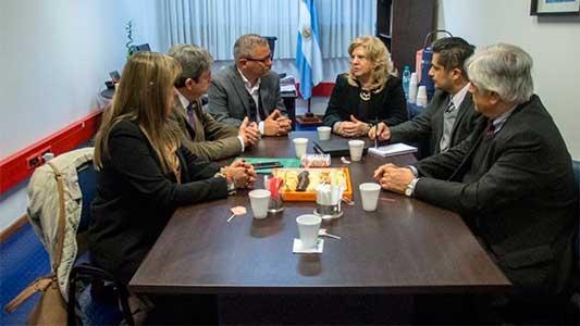 Decanos del Foro de Medicina debaten sobre la carrera en Villa María