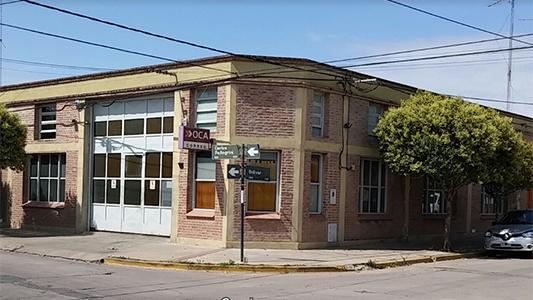 Quiebra de OCA:  Cómo afecta a los 20 trabajadores de la sede de Villa María