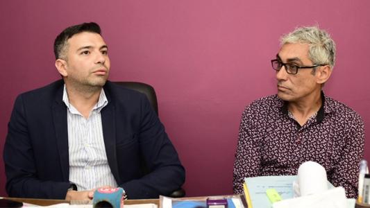 """Clausura de fábrica en Villa Nueva: """"Lo que queremos preservar es la salud de los vecinos"""""""