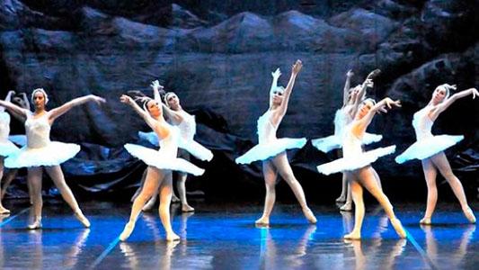 El Ballet Oficial de Córdoba se presenta gratis en el Verdi este finde