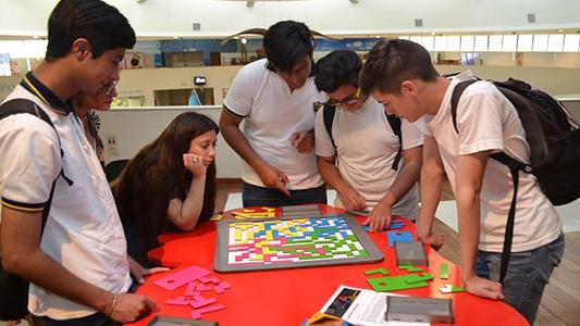 Jóvenes participarán de una jornada con científicos de toda la provincia