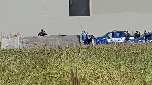 Otra vez: Vecinos del Ramón Carrillo denunciaron nuevo robo de ladrillos