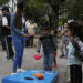 Villamarienses disfrutaron de las actividades de Semana Santa en la ciudad