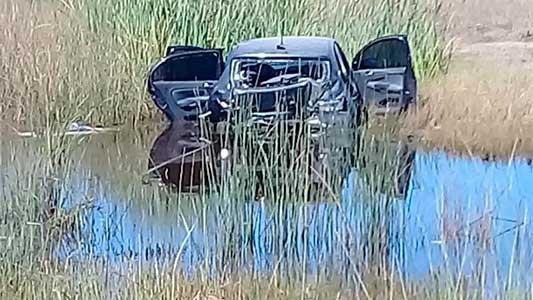 Chocan de atrás a familia de Villa María en Autopista: 5 heridos