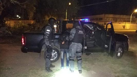 Operativos antidroga en la región: cuatro detenidos y estupefacientes secuestrados