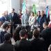 Comienzan a operar las empresas brasileñas con millonaria inversión