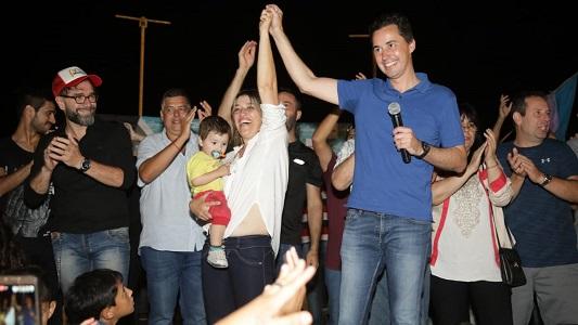 Hacemos por Córdoba ganó 28 nuevas localidades y avanzó terreno sobre la UCR