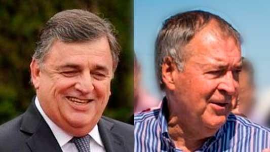 Negri y Schiaretti llegan después de un superdomingo electoral