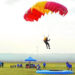 Tres belvillenses representarán a Argentina en el Mundial de Paracaidismo