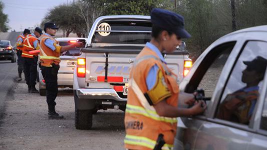 Aumentan multas de la Caminera: La más alta alcanza los 90 mil pesos