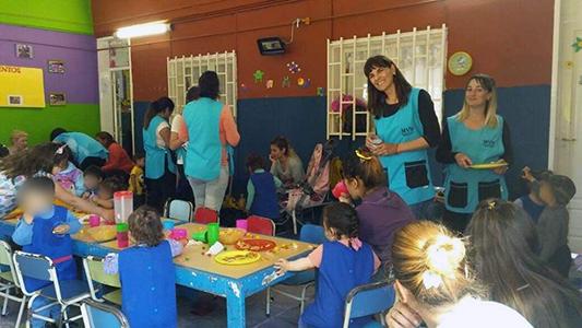 Sala cuna nocturna en Villa Nueva abre el jueves: cómo anotarse