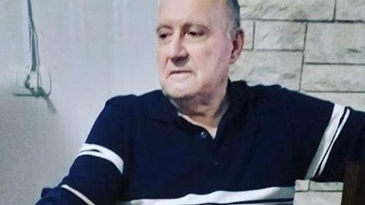 Falleció el candidato villamariense a gobernador Enrique Sella