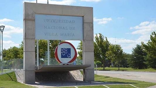 Hasta el 3 de enero podés inscribirte para estudiar en la UNVM