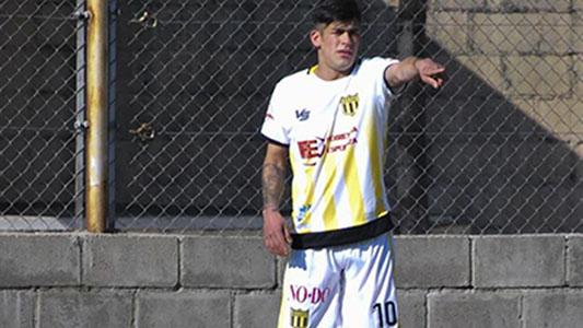 Jugador de Liga Villamariense de Fútbol sufrió fractura de tibia y peroné
